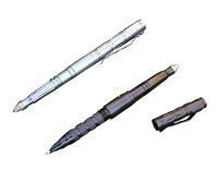 Tactical Pens Website