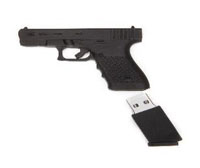 glock 17 4gb flash drive